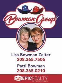 Lisa Zeiter Bowman