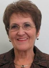 Sue Benson
