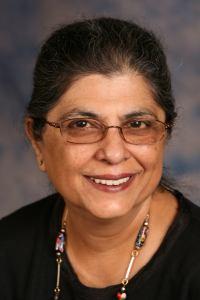 Parvin Thadani