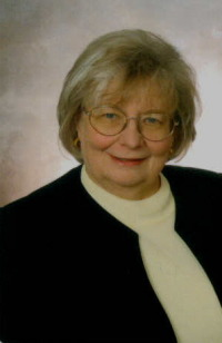 Carol Van Savage