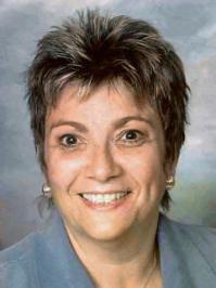 Lynne Dorn