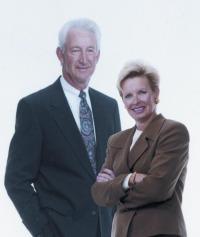 Jack and Lois Bradbury