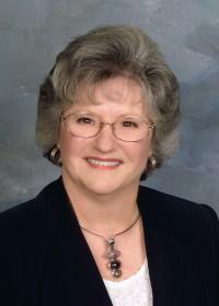 Sylvia Hutton