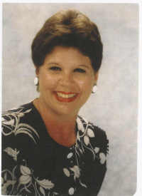 Michele Rawlins Rising