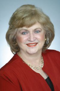 Bette Deller