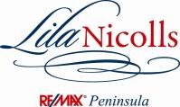Lila Nicolls