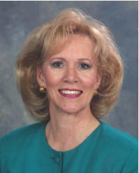 Brenda Pargeon