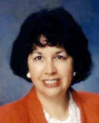 Patricia Hendricks
