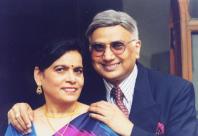 Ray & Nimi Singhal