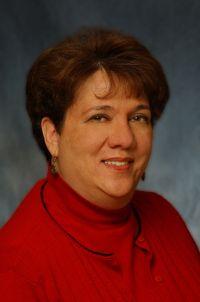 Susan Ganden