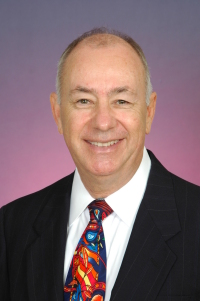 Walter Harvey