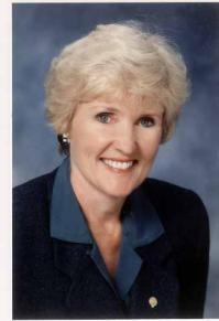 Cynthia Hoover