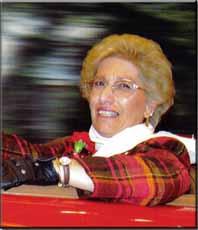 Patricia Bigley