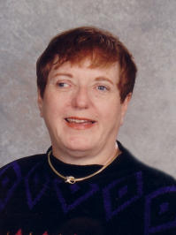 Sandy Hassinger