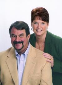 Joe and Jane Mansell