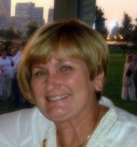 Gail Hartnett