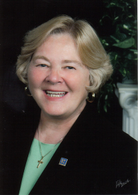 Marge Crouch