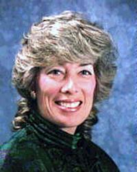Linda Cox-Tobin