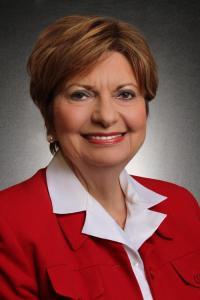 Marian Ingram