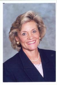 Helen Keech
