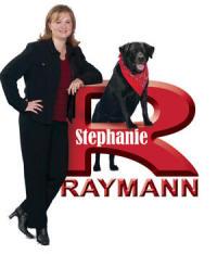Stephanie Raymann