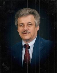 Gary Stroebel