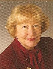 Carolyn Burnside
