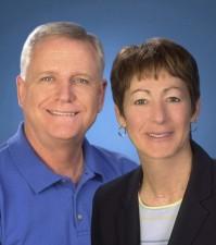 Jim & Leslie White