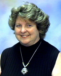 Rosalee Dodson