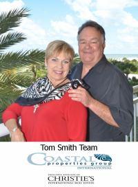 Tom Smith Team