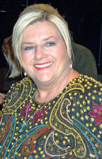 Marlene Frill