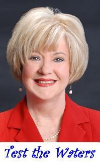 Paula Waters