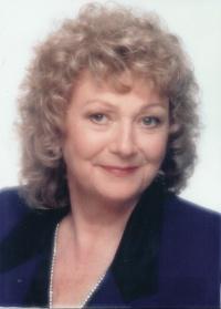 Marie  McLaughlin