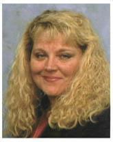 Tammie Rushton