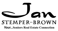 Jan Stemper-Brown