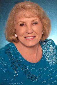 Patricia Rusidoff