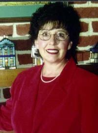 Bonnie McCurdy