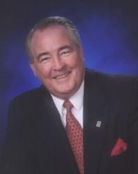 Harold Huggins