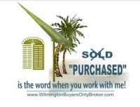 Big Dan Willard -  Buyers ONLY Broker