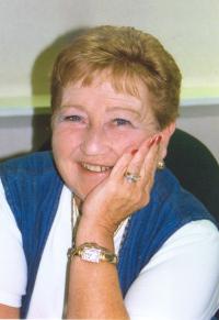 Maureen Patrick