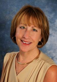 Mary Paschali