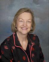 Patricia R. Watson