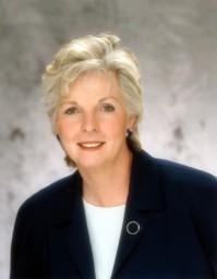 Mary Aspland