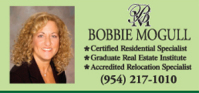 Bobbie Mogull