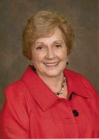Patricia Henline