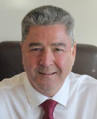 Alan Blackie