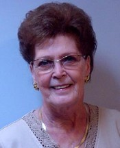 Christine Irwin