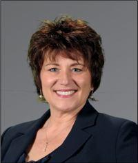 Amy Bladow