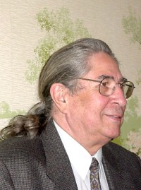 Larry Oslin
