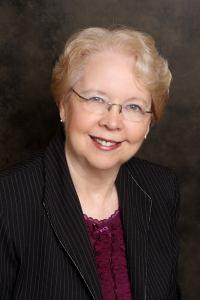 Jeanne Mizell
